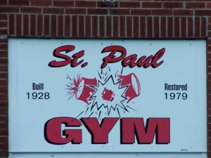 St Paul Gym