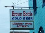 Brown Bottle Inc.