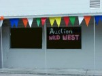 Wild West Auction House