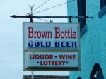 Brown Bottle Inc.