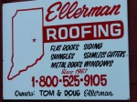 Ellerman's Double E Roofing