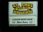 St. Paul Tavern